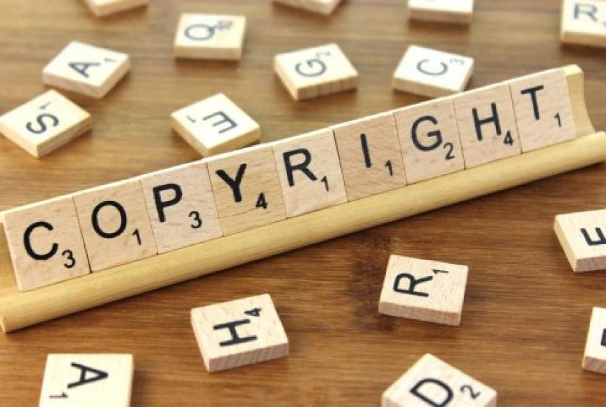O prawach autorskich tłumaczy